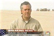 NBC's David Bloom