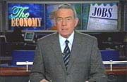 Dan Rather on Feb. 6, 2004 CBS Evening News