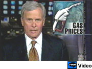 NBC's Tom Brokaw
