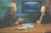 PBS's Bill Moyers & Sister Joan Chittister