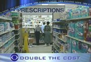 CBS Evening News: Double the Cost