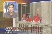 ABC's Cokie Roberts