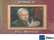 PBS's Bill Moyers