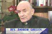 Rev. Andrew Greeley