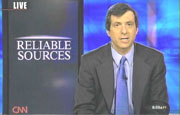 Washington Post's Howard Kurtz